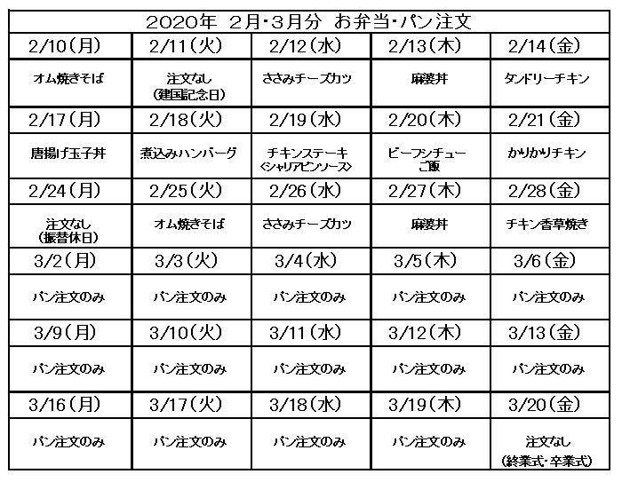 2020年 2月・3月.JPG