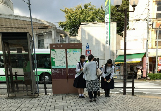 ブログ写真 あしなが学生募金のボランティア活動?.jpg