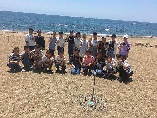ブログ写真 ウミガメ産卵見学会4.jpg